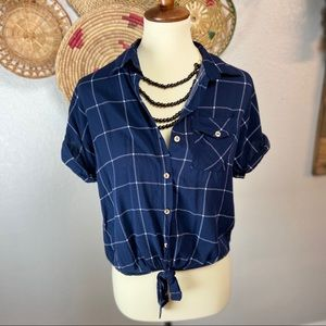 Anthropologie Love Notes blouse